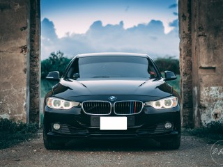 2012 BMW 320i for sale in Kingston / St. Andrew, Jamaica