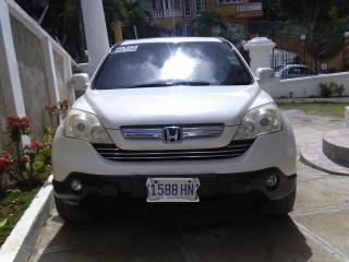 2007 Honda Crv for sale in Jamaica