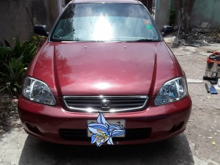2000 Honda Civic for sale in Kingston / St. Andrew, Jamaica