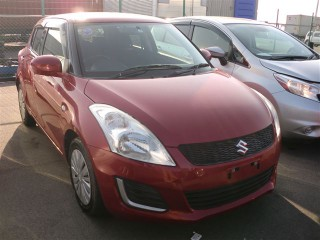 2015 Suzuki SWIFT for sale in Kingston / St. Andrew,
