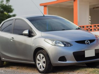 2011 Mazda Demio for sale in Kingston / St. Andrew, Jamaica