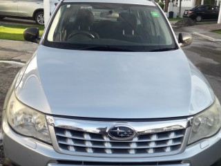 2012 Subaru Forrester for sale in Kingston / St. Andrew, Jamaica