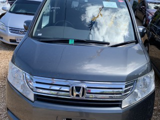 2010 Honda STEP WAGON for sale in Manchester, Jamaica