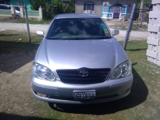 2004 Toyota Camry for sale in Westmoreland, Jamaica