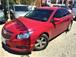 '14 Chevrolet CRUZE for sale in Jamaica