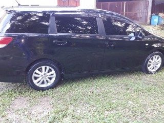 2010 Toyota Wish for sale in St. James, Jamaica