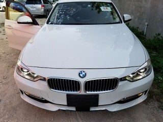 2015 BMW 330i  Hybrid for sale in Kingston / St. Andrew, Jamaica