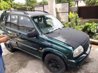 2002 Suzuki Grand vitara for sale in Kingston / St. Andrew, Jamaica