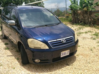 2003 Toyota Ipsum for sale in Manchester, Jamaica