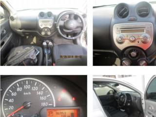 2011 Nissan March for sale in Kingston / St. Andrew, Jamaica