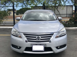 2012 Nissan Sylphy X for sale in Kingston / St. Andrew, Jamaica