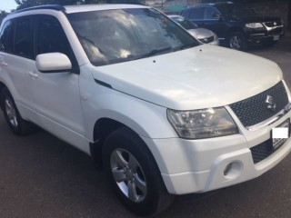 2012 Suzuki GRAND VITARA for sale in Kingston / St. Andrew, Jamaica