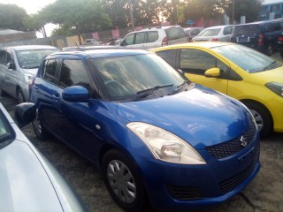 2011 Suzuki Swift for sale in Kingston / St. Andrew, Jamaica