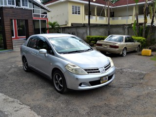 2010 Nissan TIIDA for sale in Kingston / St. Andrew, Jamaica