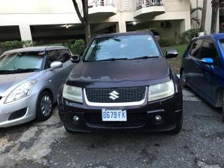 '09 Suzuki Vitara for sale in Jamaica