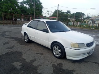 1997 Toyota Corolla for sale in Westmoreland, Jamaica