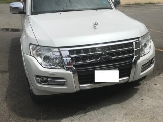 2015 Mitsubishi PAJERO for sale in Jamaica