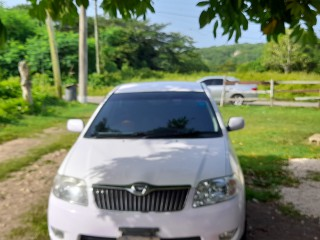 2005 Toyota Corolla for sale in St. James, Jamaica
