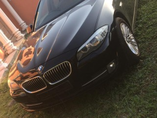 2013 BMW 520i for sale in Kingston / St. Andrew, Jamaica