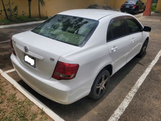 2011 Toyota Axio for sale in Kingston / St. Andrew, Jamaica