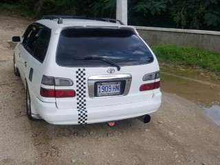 1997 Toyota Touring wagon for sale in Kingston / St. Andrew, Jamaica