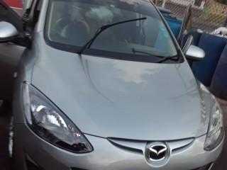 '13 Mazda Demio for sale in Jamaica