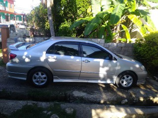 2005 Toyota Altis for sale in St. James, Jamaica