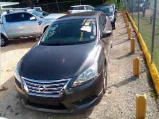 2015 Nissan Sylphy for sale in Manchester, Jamaica