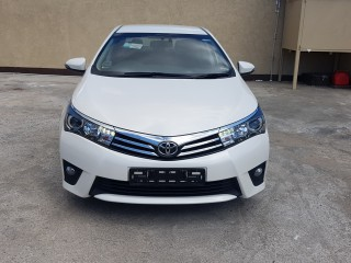 2014 Toyota Altis for sale in Kingston / St. Andrew, Jamaica