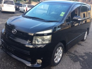 2009 Toyota VOXY for sale in Kingston / St. Andrew, Jamaica