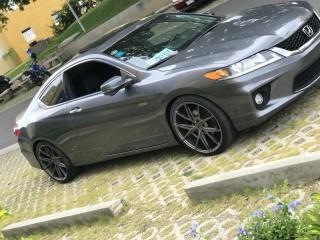 '15 Honda Accord for sale in Jamaica