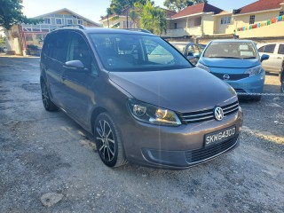 2014 Volkswagen TOURAN for sale in Kingston / St. Andrew, Jamaica