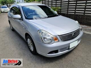 2011 Nissan BLUEBIRD for sale in Kingston / St. Andrew, Jamaica