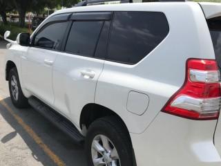 2013 Toyota Prado for sale in Kingston / St. Andrew, Jamaica