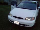 1997 Honda Odyssey for sale in Jamaica