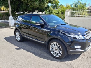 '13 Land Rover Range for sale in Jamaica