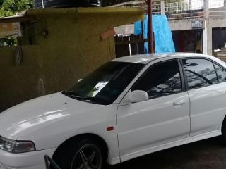 '99 Mitsubishi Lancer for sale in Jamaica