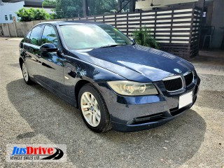 2007 BMW 320i for sale in Kingston / St. Andrew, Jamaica