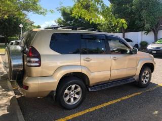 2005 Toyota Landcruiser Prado for sale in Kingston / St. Andrew, Jamaica