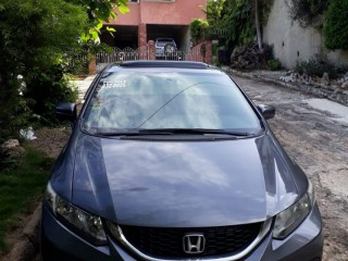 2014 Honda CivicEX for sale in Kingston / St. Andrew, Jamaica
