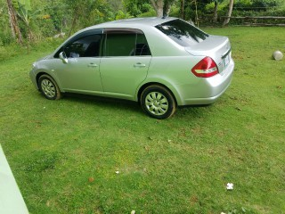 2007 Nissan Tiida for sale in St. Elizabeth, Jamaica