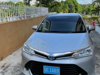 2016 Toyota Fielder  hybrid for sale in St. Catherine, Jamaica