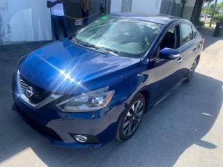 2017 Nissan SENTRA  SR TURBO for sale in St. Ann, Jamaica