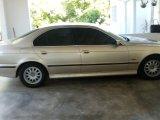 '98 BMW E39 for sale in Jamaica