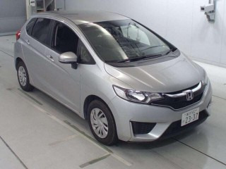 2015 Honda Fit Hybrid for sale in Kingston / St. Andrew,