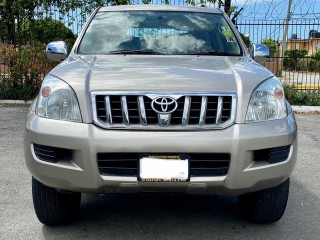 2003 Toyota Prado for sale in Kingston / St. Andrew,