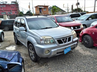 2003 Nissan X TRAIL for sale in Kingston / St. Andrew, Jamaica