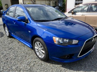 2015 Mitsubishi Lancer Limited Edition for sale in Kingston / St. Andrew, Jamaica