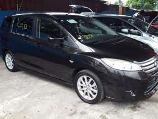 '12 Nissan Lafesta for sale in Jamaica