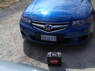 2009 Honda Accord for sale in Jamaica